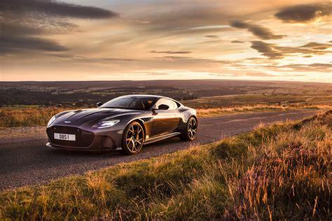 2019 Aston Martin DBS Superleggera Wallpapers | SuperCars.net