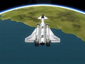 Kerbal Space Program Airplane Designs - Pics about space