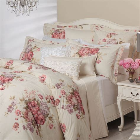 Logan & Mason Garland Quilt Cover Set