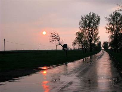 Rain Wallpapers 1920 1440 Rainy Background Road