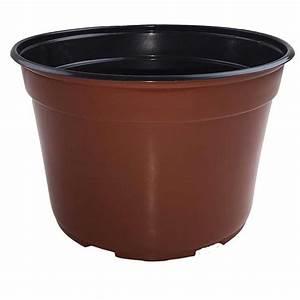 Pots à épices : 9 terracotta plastic orchid pot ~ Teatrodelosmanantiales.com Idées de Décoration