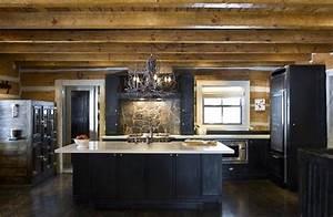 Get This Look: Winter Chalet – Interior Design Inspiration