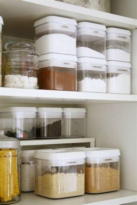 pretty ways  organize  pantry pantry