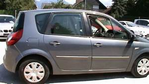 Renault Scenic 2007 : 2007 renault scenic 1 5 dci dynamique full review start up engine and in depth tour youtube ~ Medecine-chirurgie-esthetiques.com Avis de Voitures