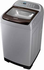 Samsung 6 5 Kg Fully Automatic Top Load Washing Machine Price In India