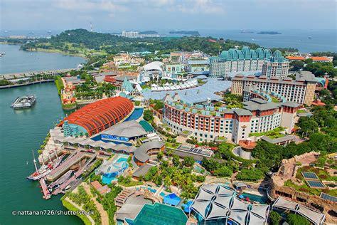 Universal Studios Singapore  Singapore Attractions