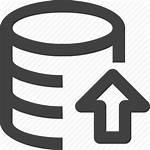 Data Database Icon Server Icons Editor Open