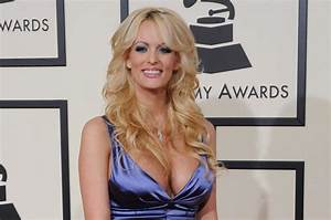 Stormy Daniels files defamation lawsuit against Trump ...