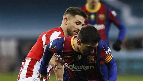 Barcelona Vs Bilbao : Bar Vs Ath Dream11 Team Check My ...