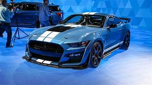 First 2020 Ford Mustang Shelby GT500 Sells for $1.1 Million | Car in My Life