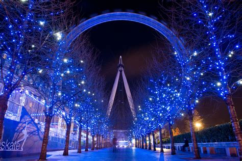 holiday lights in delaware christmas in london mytravelo