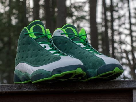 A History Of The Exclusive Oregon Air Jordans Every