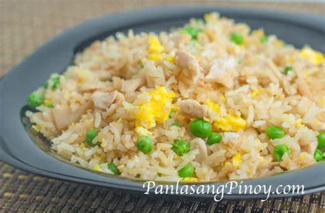 garlic fried chicken recipe panlasang pinoy