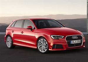 Photo Audi A3 : audi a3 sportback 8v facelift 2016 photo gallery ~ Gottalentnigeria.com Avis de Voitures