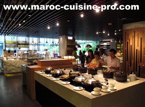 cuisine 駲uip馥 pas cher maroc conseils pour 233 quipement d une restaurant au maroc