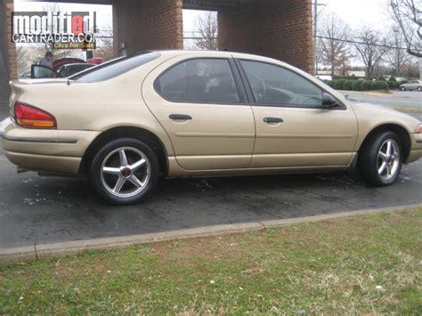 1996 Dodge Stratus For Sale