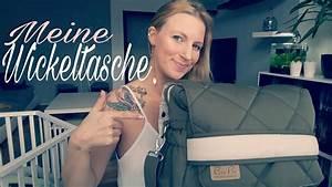 Was Muss In Die Wickeltasche : wickeltasche l boopoo l was muss rein youtube ~ Eleganceandgraceweddings.com Haus und Dekorationen