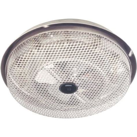 broan ceiling fan wire element 1250w forced electric