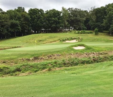 Pebble Creek Country Club, Linkside Golf Course In Taylors