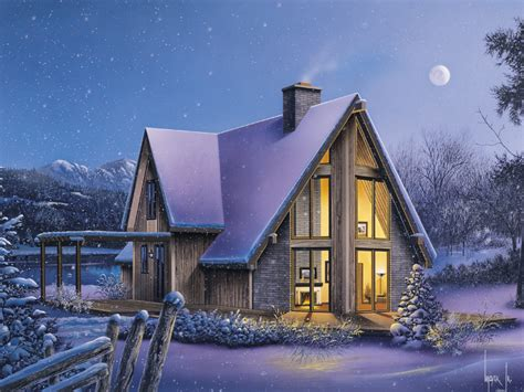 what is an a frame house grandview a frame home plan 001d 0077 house plans and more