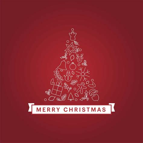 christmas  email template  clients