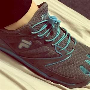 Fila Shoes Toe Poshmark