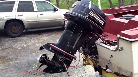 Evinrude 85 Hp Outboard Boat Motor by Evinrude 90 Hp Outboard Motor Impremedia Net