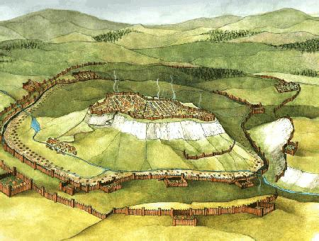 siege alesia the gallic society at war technique and resources
