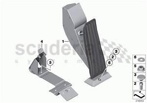 Rolls Royce Ghost Acceleration  Accelerator Pedal Module