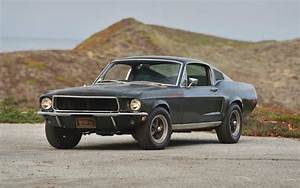 Bullitt-Mustang verpulvert record - Autowereld.com