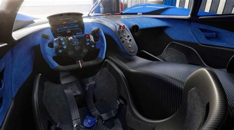 It, therefore, promises to offer the ultimate bugatti performance kick. Bugatti Bolide 1240kg hypercar unveiled | BLOGPAPI