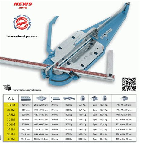 Sigma Tile Cutter Uk by Sigma 3c3m Max Professional Tile Cutter 72cm New 2017
