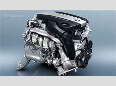 M Performance TwinPower Turbo Inline 6Cylinder Diesel Engine
