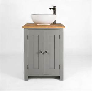 Timber bathroom vanity cabinets traditional bathroom for Bathroom vanity units without sink