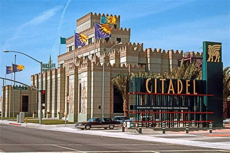 l stores los angeles citadel outlets los angeles california