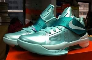 Nike Zoom KD IV 'Easter' - Release Date - SneakerNews.com