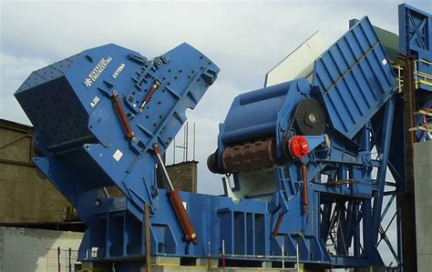 Product Solutions For The Metal Shredder Market Altra