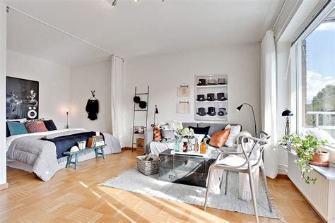 creative studio apartment design ideas studio