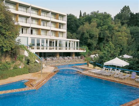 Divani Corfu Palace by Divani Corfu Palace Hotelroomsearch Net