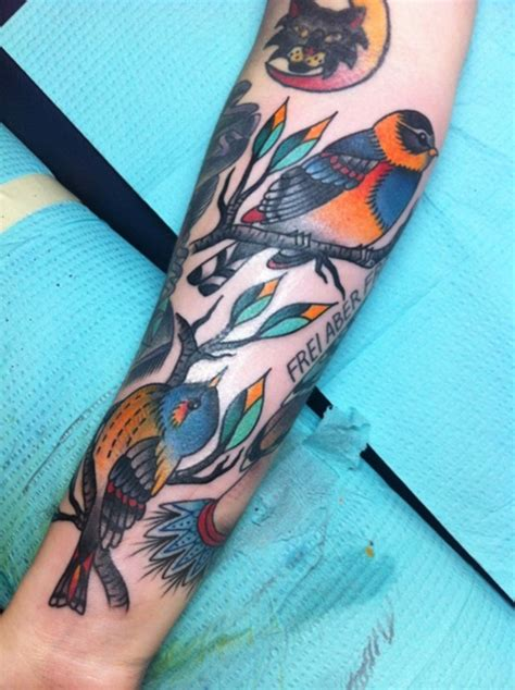 pictures   birds tattoo designs