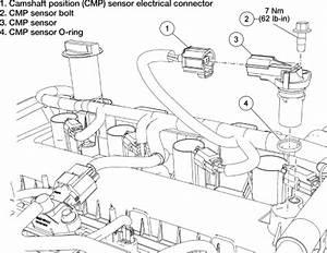 Toyota 22re Coolant Temperature Sensor Location