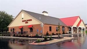 Fox's Pizza Den opens in Intercourse | Local Business ...