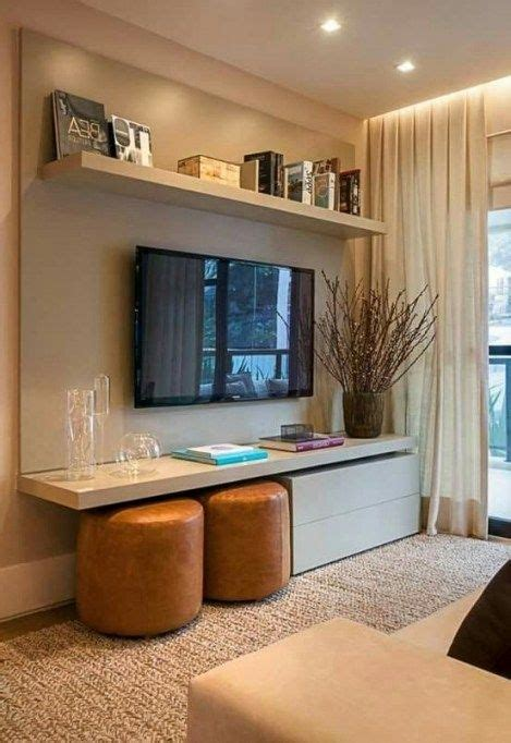 Best 25+ Small Tv Rooms Ideas On Pinterest  Space Tv