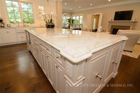 kitchen countertop edging kitchen countertops edge profiles arch city granite