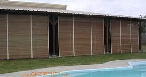 Store Bois Exterieur : store ext rieur terrasse ~ Premium-room.com Idées de Décoration