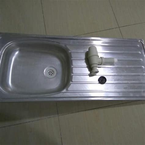 Harga Secret Di Counter gambar sink dapur desainrumahid