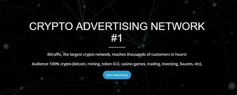 Synchronise with the bitcoin network on your windows. BiTraffic Review : Bitcoin Based Advertising Network (With images) | Advertising networks ...