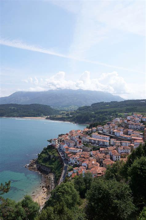 spectacular views  asturias spanish sabores simple