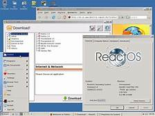 ReactOS, the Open Source Windows Clone, Can Now Boot from Btrfs Drives…