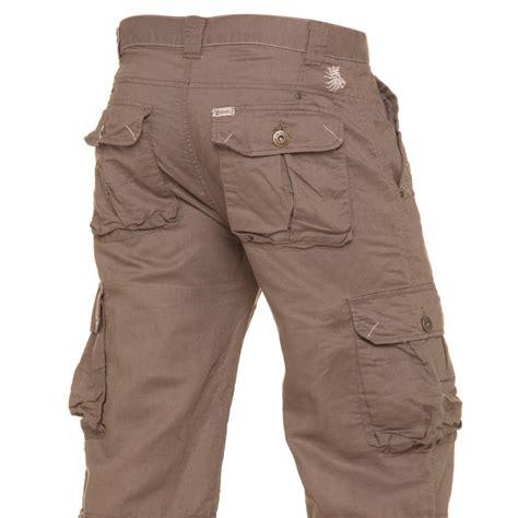 pantalon en homme tobacco 224 poche